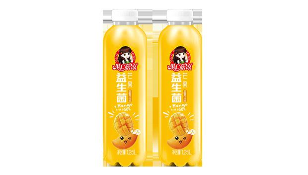 芒果發酵果汁