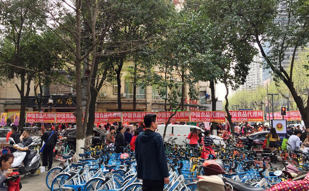 中国食品代理网,春糖一道最亮丽的风景线
