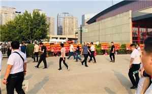 从进场开始,中国食品代理网一直围绕在你身边