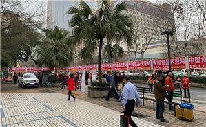 中國食品代理網成為春糖上亮麗風景線