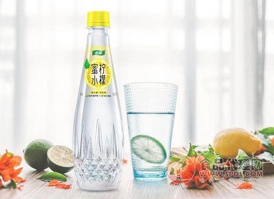 怡寶蜜水檸檬圖片