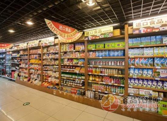 食品代理该如何进行有效铺货