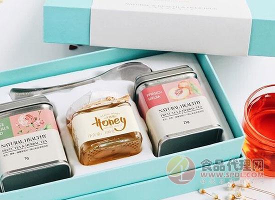 Benediktus花果茶礼盒图片