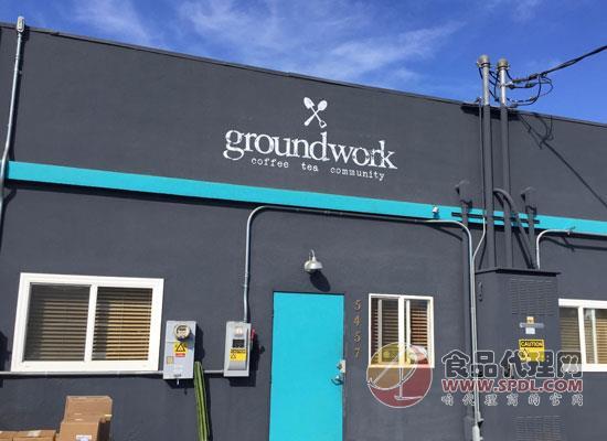 GroundWork咖啡馆图片