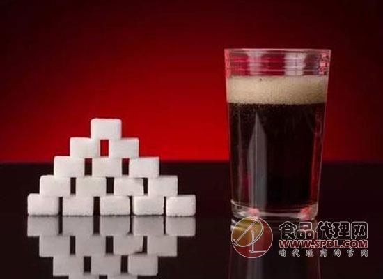 無糖飲料更健康嗎