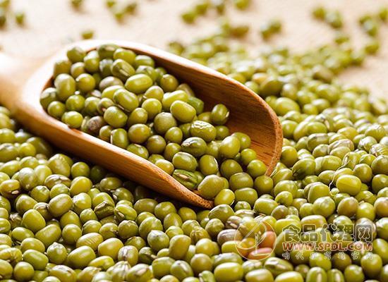 夏季吃什么豆比较好