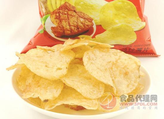 马铃薯主食产品