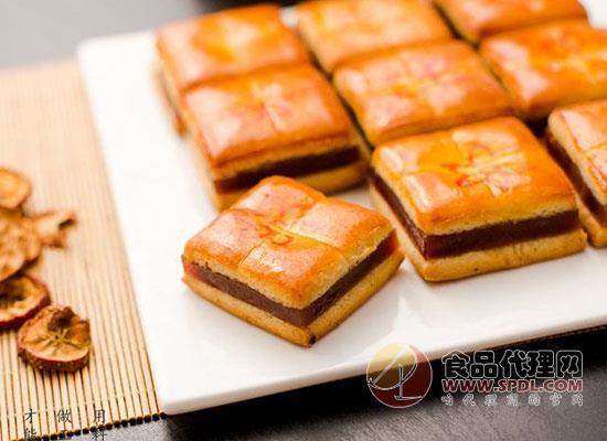 鴻寶詳禾山楂餅圖片