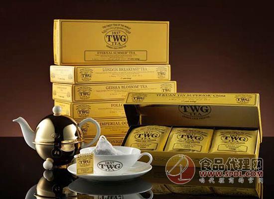 特威茶奶香乌龙茶图片