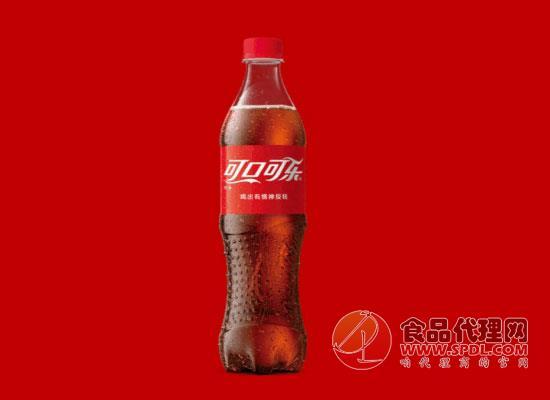 可口可乐推出反转瓶