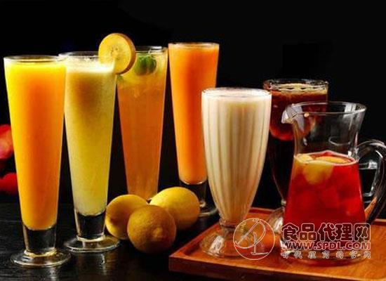 孕妇喝果汁饮料好吗