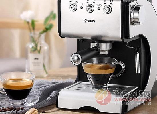 新手买什么咖啡机比较好