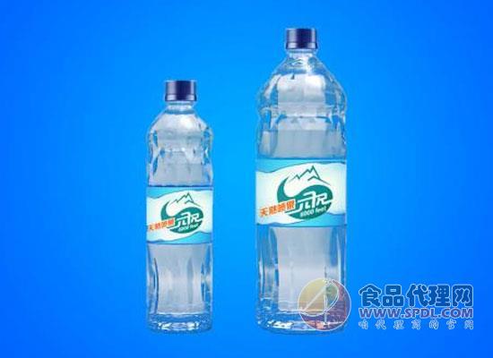 喝完的矿泉水瓶属于什么垃圾