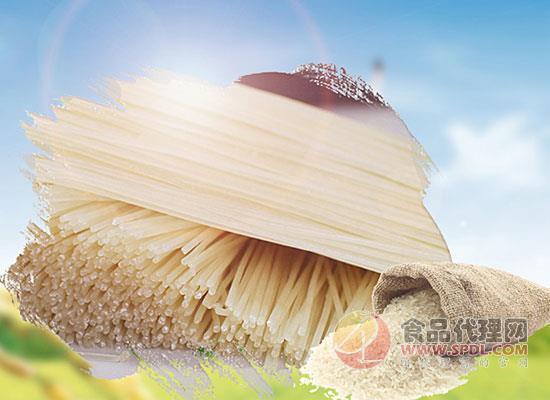 米粉是如何從山溝走向世界,細看郭永紅的闖關之路