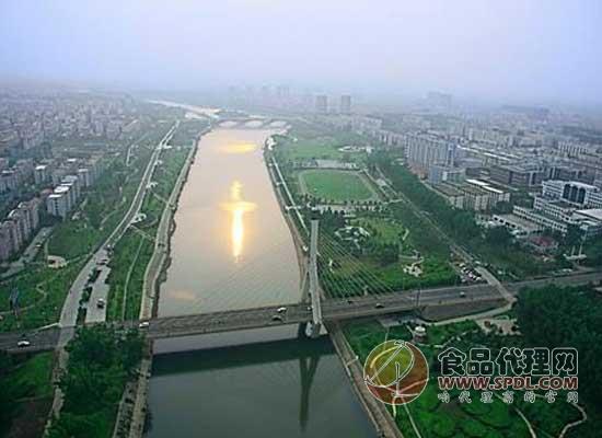 第十八届中国(漯河)食品博览会图片