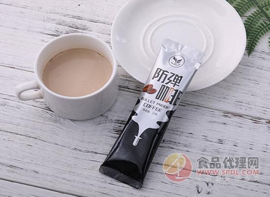 天方防弹咖啡图片