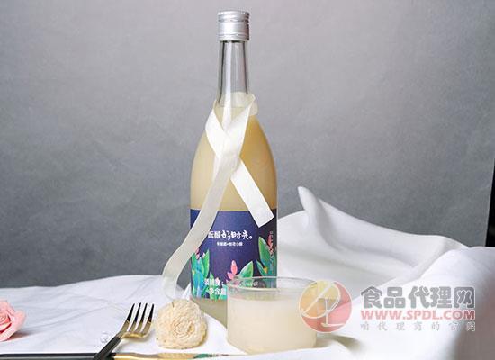苏州桥冬酿酒图片
