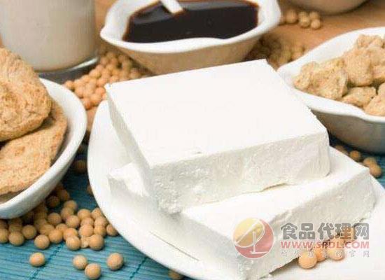 豆制品图片