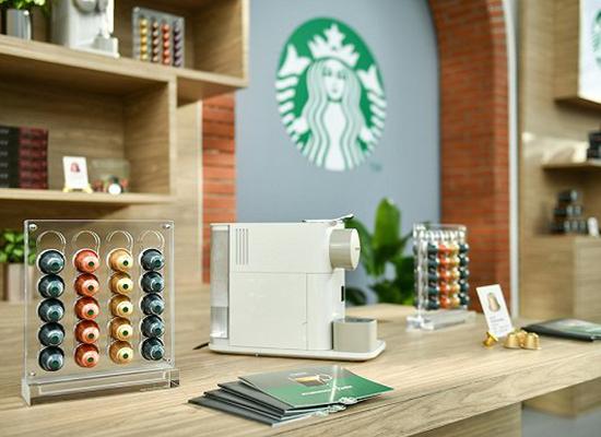 雀巢与星巴克21款咖啡产品上市