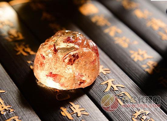 玫源水晶玫瑰软糖图片