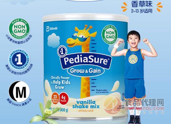 雅培奶粉价格是多少