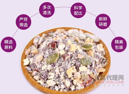 籽韵紫薯魔芋代餐粥好在哪里