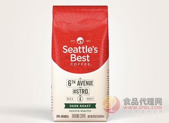 西雅图超佳咖啡口感怎么样