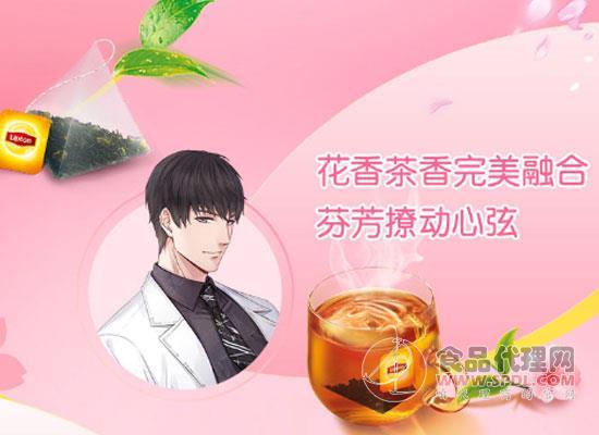 立顿樱花红茶怎么样