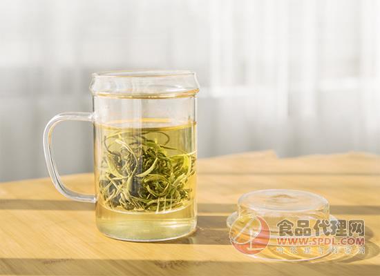 U茶龙珠茉莉花茶