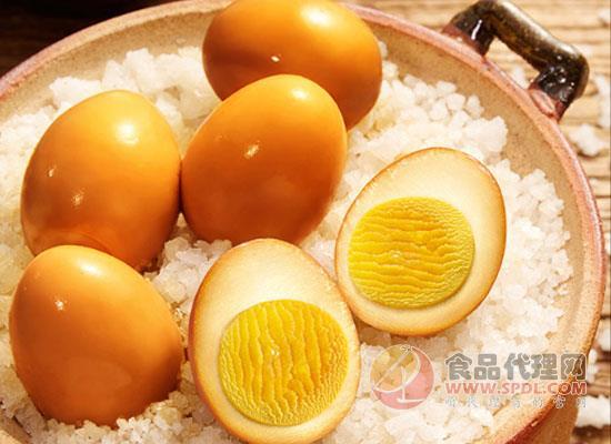 无穷盐焗鸡蛋价格是多少