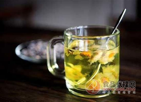 秋天喝什么茶比较好