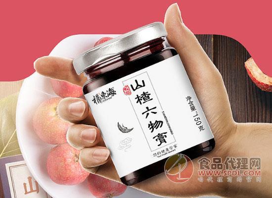 福东海山楂六物膏
