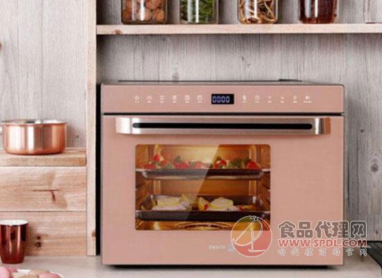 蒸烤箱图片