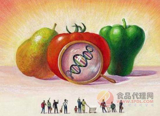 天使还是魔鬼,专家带你解读转基因食品