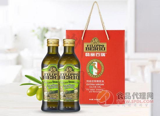 翡丽百瑞橄榄油价格是多少