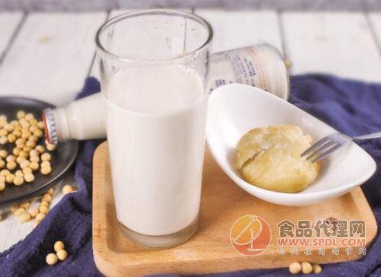 哇米諾豆奶飲品