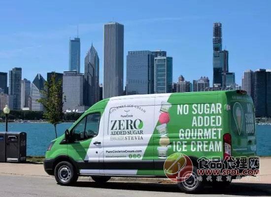 谱赛科推出美食冰淇淋系列