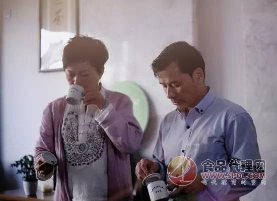 茶人岭总裁在选茶
