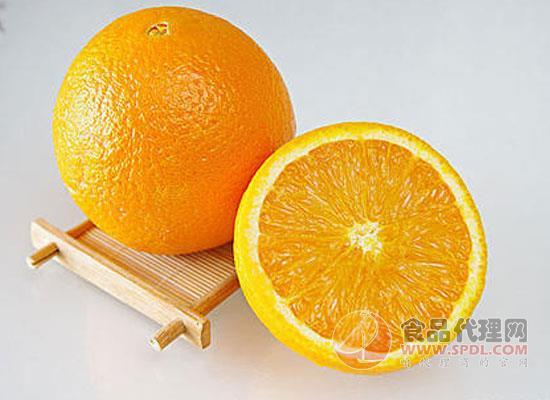 橙子挑选什么样的好吃