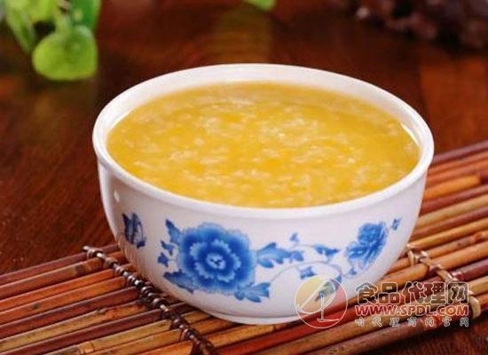 喝小米粥会发胖吗