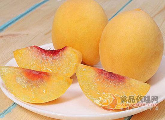 黄桃可以多吃吗