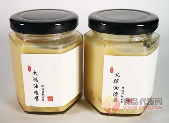 金华火腿猪油