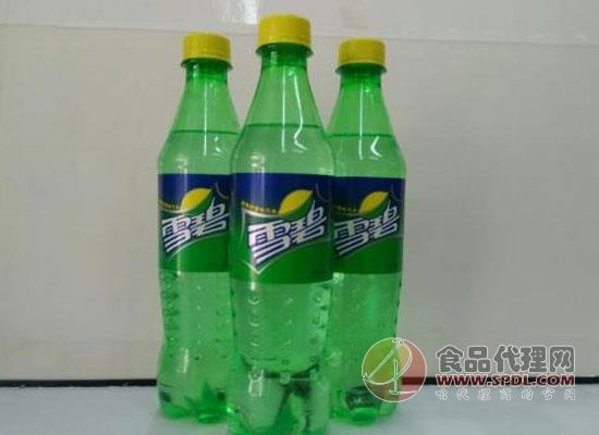 布局酒精飲料市場,雪碧聯手江小白共推新品