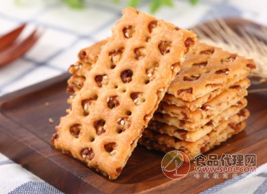 海玉红糖蜂巢饼图片