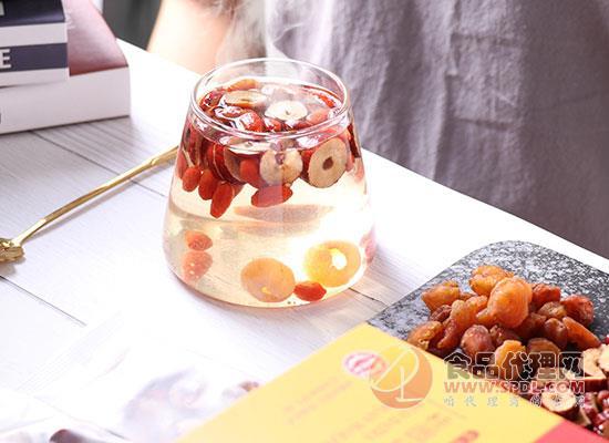 漢譙堂桂圓紅棗枸杞茶價格是多少