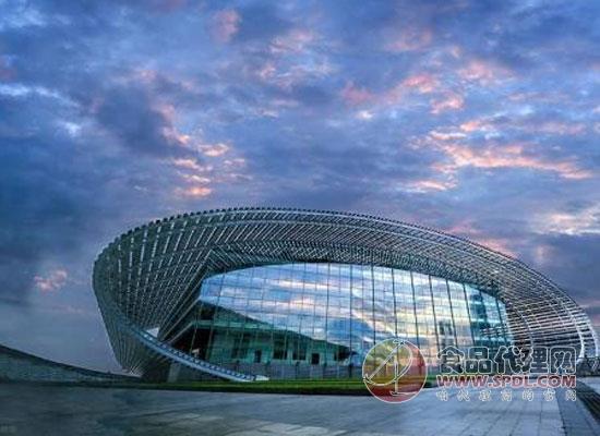 2020第20届广州国际食品展暨进口食品展览会开展时间