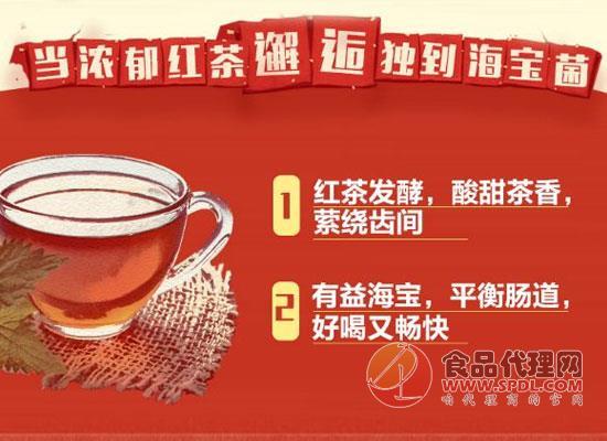 天喔新品茶饮图片