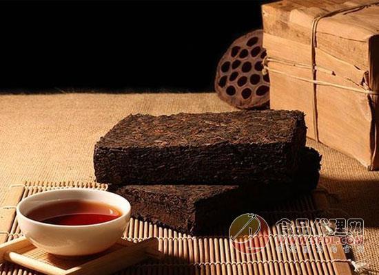 冰島古樹普洱茶