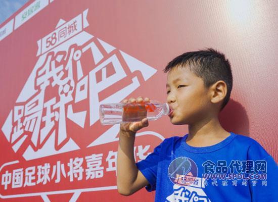 打造青少年足球文化平台,舒达源助力中国青少年足球发展