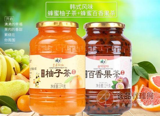 花圣蜂蜜柚子茶價格是多少